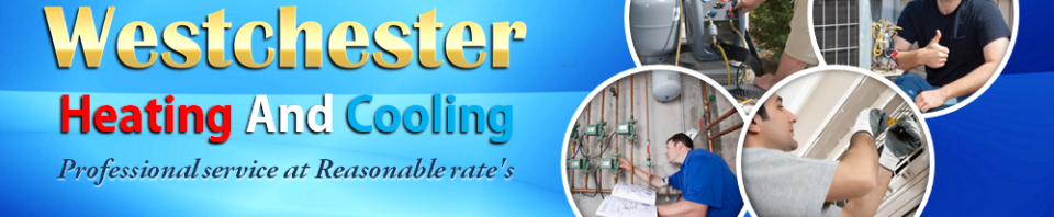 westchester heating and cooling